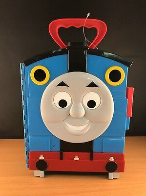 thomas the tank engine Take N Play Carry Case