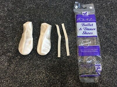 Girls Size 5 Ballet & Dance Shoes