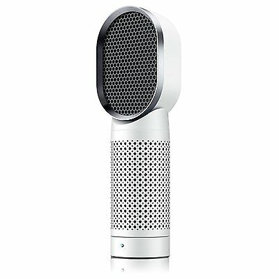 HEPA Air Purifier Air Ioniser Air Cleaning Negative ions Activated Carbon Filter
