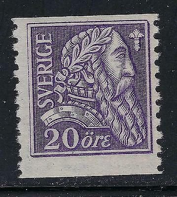 Sweden Scott 194 MNH / Facit 153 SEK 250  $29 )