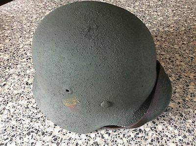 WW2 Orginall German Helmet