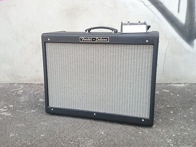 Fender Hot Rod Deluxe  Amp Combo  TOPZUSTAND   + cover case  + manual