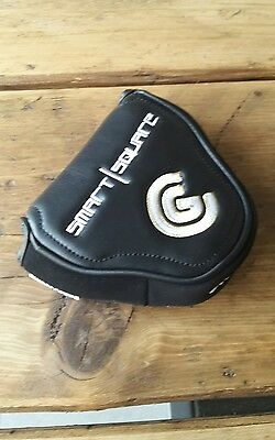 CLEVELAND Smart Square putter headcover, brand new