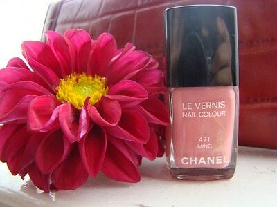 Vernis à ongles Chanel - Ming - 471 NEUF
