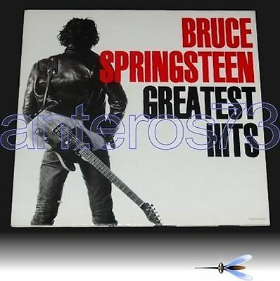 """Bruce Springsteen """"greatest Hits"""" Raro 2 Lp 1995 Made In Holland - Mint"""