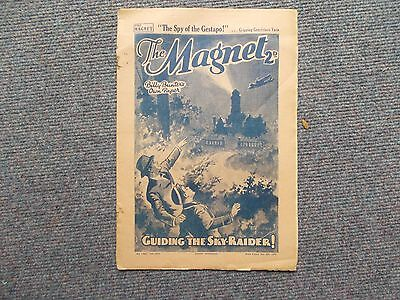1940 The Magnet Comic