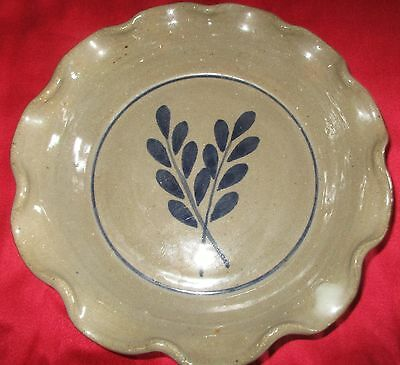 Beautiful hand-thrown bowl by Phillips Hewitt Pottery of Sanford, NC