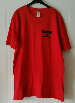 Green Day Crew Tee Shirt Size XL