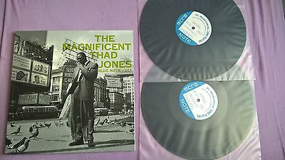 Blue Note 1527 - The Magnificent Thad Jones