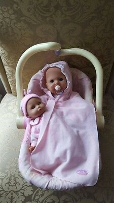 Baby Annabell Bundle #5