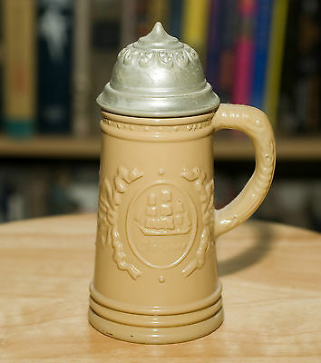Old Spice Small Stein