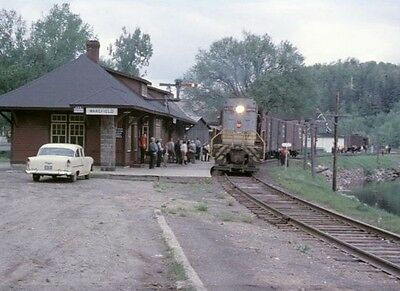 1965 Wakefield Station, Outaouais Region, Quebec