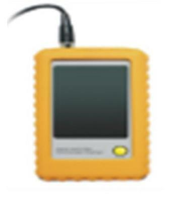 New Multifunctional STS824 Hand-held Optical Fiber Inspection Probe Video