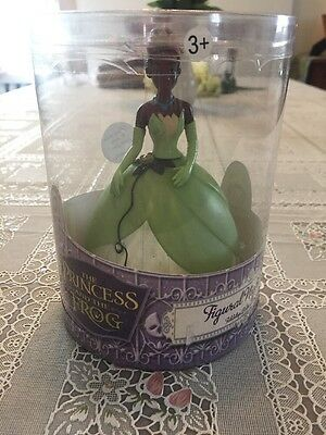 Disney The PRINCESS & the FROG Figural NightLight Tabletop Battery Operated NEW
