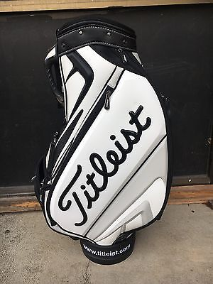 Titleist Limited Edition Staff Bag