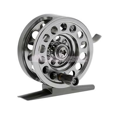 Aluminum Alloy Fly Reel Ice Fishing Reels Freshwater Saltwater Fishing Reels