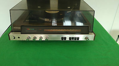 Collector Item  Sony Stereo Music System HMP-50 Solid State