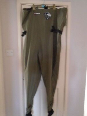 Size Xl Greys Strata Ct Fishing  Chest Waders New Boxed
