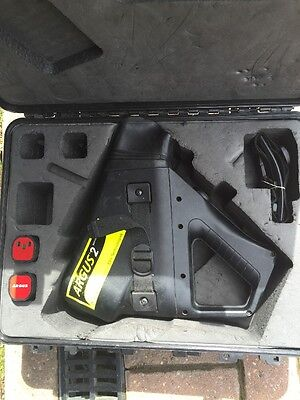 Argus 2 E2V Thermal Image Camera Ex Fire Service Great Condition