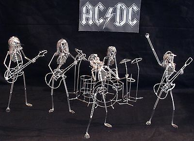 Amazingly Unique & Unusual Collectables For All Ac/dc Fans!