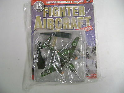 Lot of 3 FIGHTER AIRCRAFT MAGAZINE Issues 5/8/13 - Saint Francis Hospice (EP)