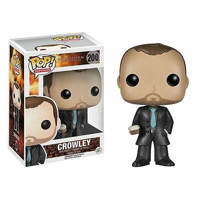 Supernatural Crowley Pop! Vinyl Figure  - Funko - FU5100