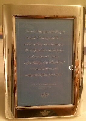 Althorp Earl Spencer's Tribute to Diana Princess of Wales, Perfect condition