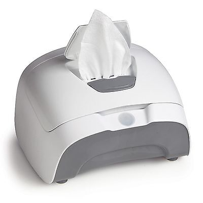 Prince Lionheart Baby Wipe Warmer Pop Anti-Microbial Ever-Fresh System
