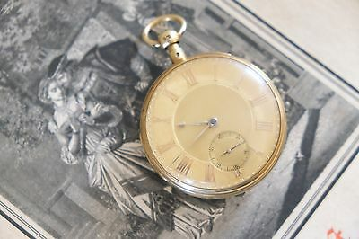 Gold Taschenuhr  London 1809 Chronometerhemmung Minutenrepetion