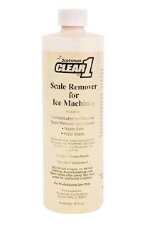 Scotsman Scale Remover and Cleaner for Ice Machines, 16 fl. oz.