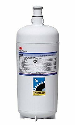 3M CUNO-HF40-S Replacement Water Filter Cartridge for ICE140-S  5613305