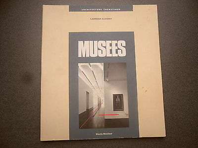 Architecture Thematique Musees Laurence Allegret