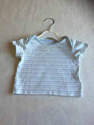 Baby Boys Clothes 0-3 Months - Cute T Shirt Top -
