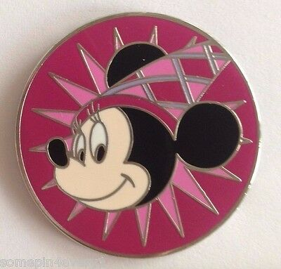 Disney Pin - Magical Mystery Pins - Series 6 - Minnie Mouse Only