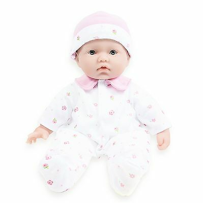 JC Toys, La Baby 11-inch Washable Soft Body Play Doll For Children 18 months ...