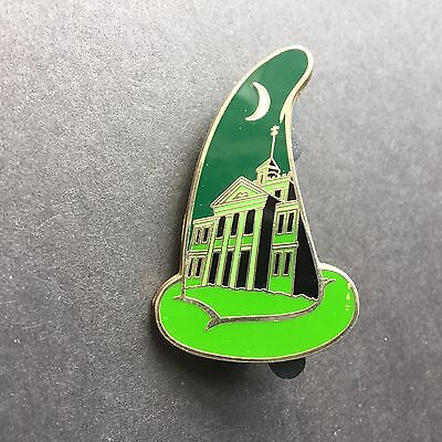 Sorcerer Hats Mystery Pin - Attractions #2 - Haunted Mansion Disney Pin 79539