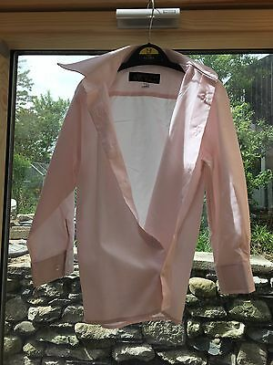 Le Beau Cheval Pink Child's Riding Shirt