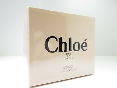Chloe Signature Eau de Parfum 50 ml in OVP 100 % Original, Cloe