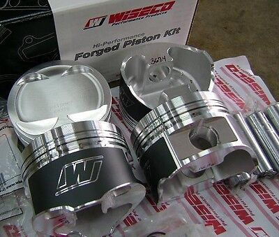 4g92 4g93 4g94 over size pistons 82mm CR 8.5:1