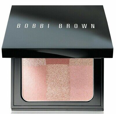 Bobbi Brown READY, SET, PRETTY Makeup Set  lip, cheek & eye NIB 4 piece