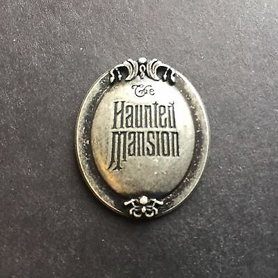 Japan - Haunted Mansion Movie Theater Exclusive Disney Pin 29648