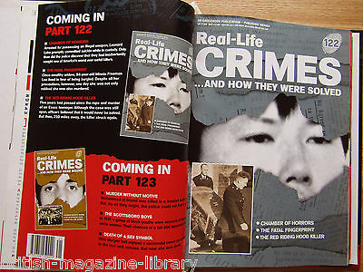 Real Life Crimes # 122 Leonard Lake Minnie Freeman Lee Fionna Gallant