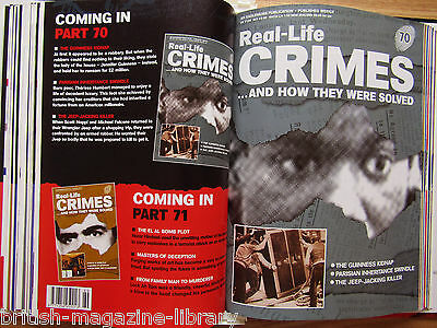Real Life Crimes Michael Falcone Nappi Summers Jennifer Guinness Therese Humbert