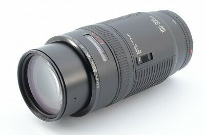 Canon Zoom Lens EF 100-300mm f5.6 Excellent!
