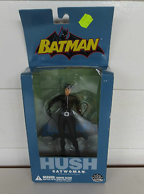 Batman HUSH CATWOMAN Collector Action Figure by DC Direct