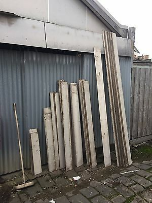 100 yr old weatherboard timber