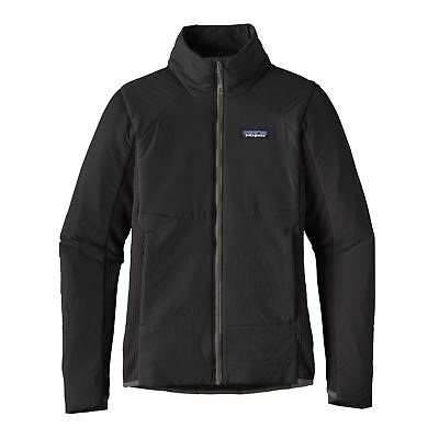 Patagonia Women's Insulated Nano-Air Light Hybrid Jacket - Black