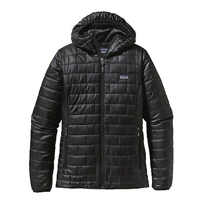 Patagonia Women's Nano Puff Insulated Hoody