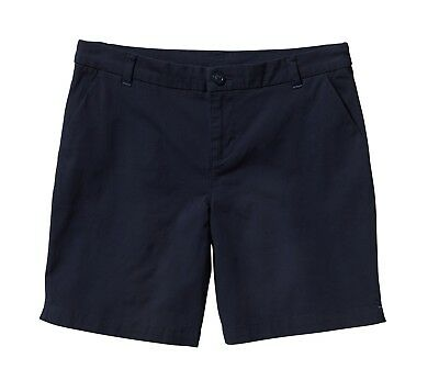 "Patagonia Women's Stretch All-Wear Shorts 10"" - Navy Blue"