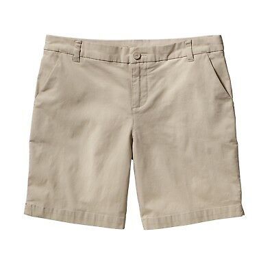 Patagonia Women's Stretch All-Wear Shorts - Bleached Stone